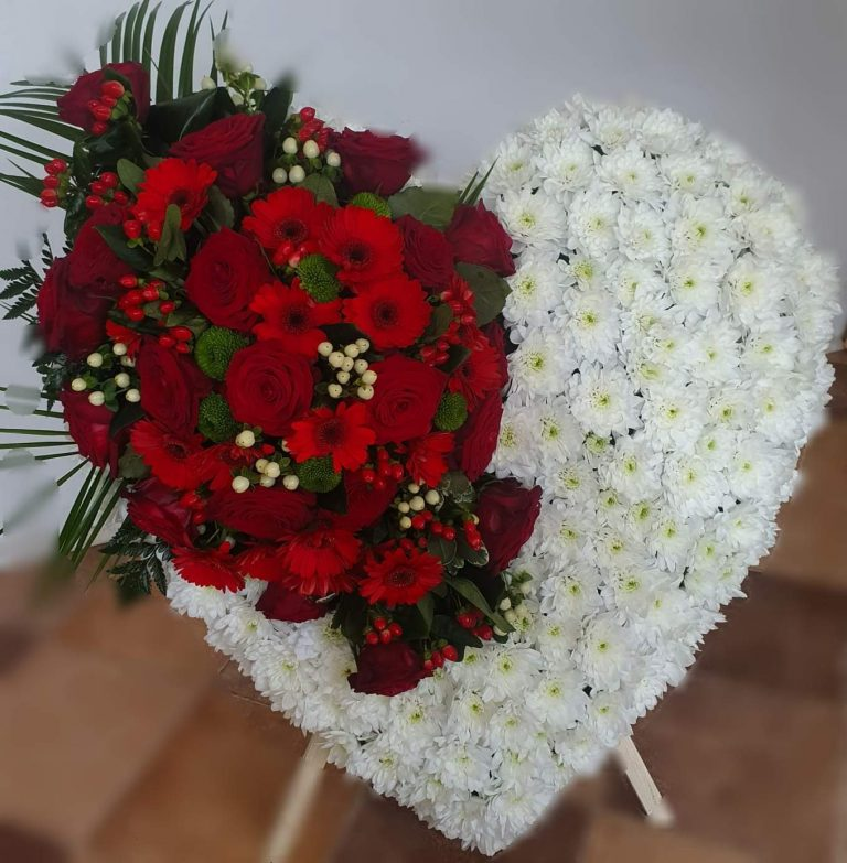 Coroane de flori naturale8